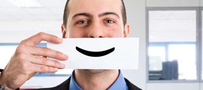 Ακόμη ένας ευχαριστημένος πελάτης … :-)