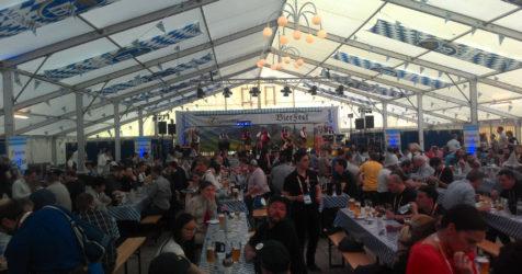 Symantec BeerFest