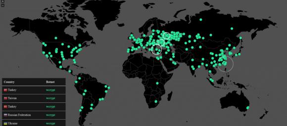 Σε έξαρση το κακόβουλο λογισμικό « WannaCry »