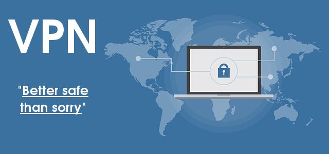 VPN , η ασπίδα του μέλλοντος?