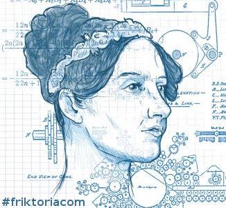 """Άντα Λάβλεϊς : """"Η πρώτη προγραμματίστρια"""""""