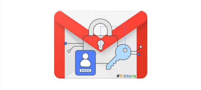 """Το Gmail μπαίνει σε """"Confidential Mode"""""""