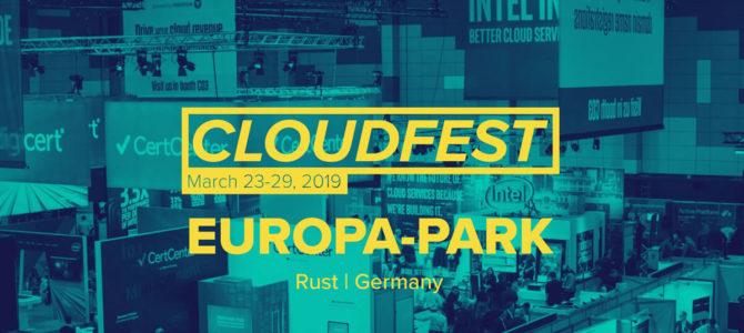 Η FRIKTORIA στο Cloud Festival 2019